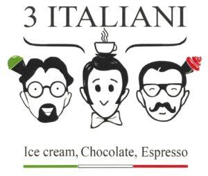 3 ITALIANI