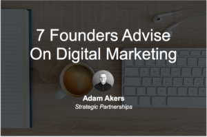7 Founders