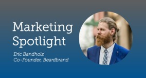 Shark Tank's Beardbrand Talks Marketing
