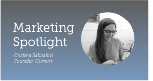 Meet Cristina Sabbatini: Digital Marketing Enthusiast and Entrepreneur