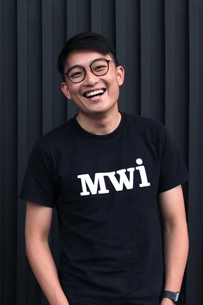 Adrien Kwong