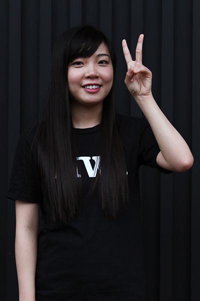 Michelle Fung
