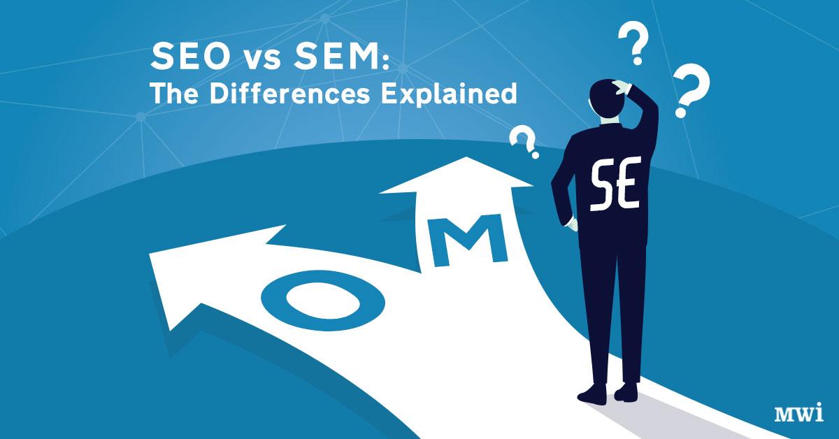 【SEO V.S. SEM】一文話你知SEO SEM分別,SEO教學同SEO工具介紹