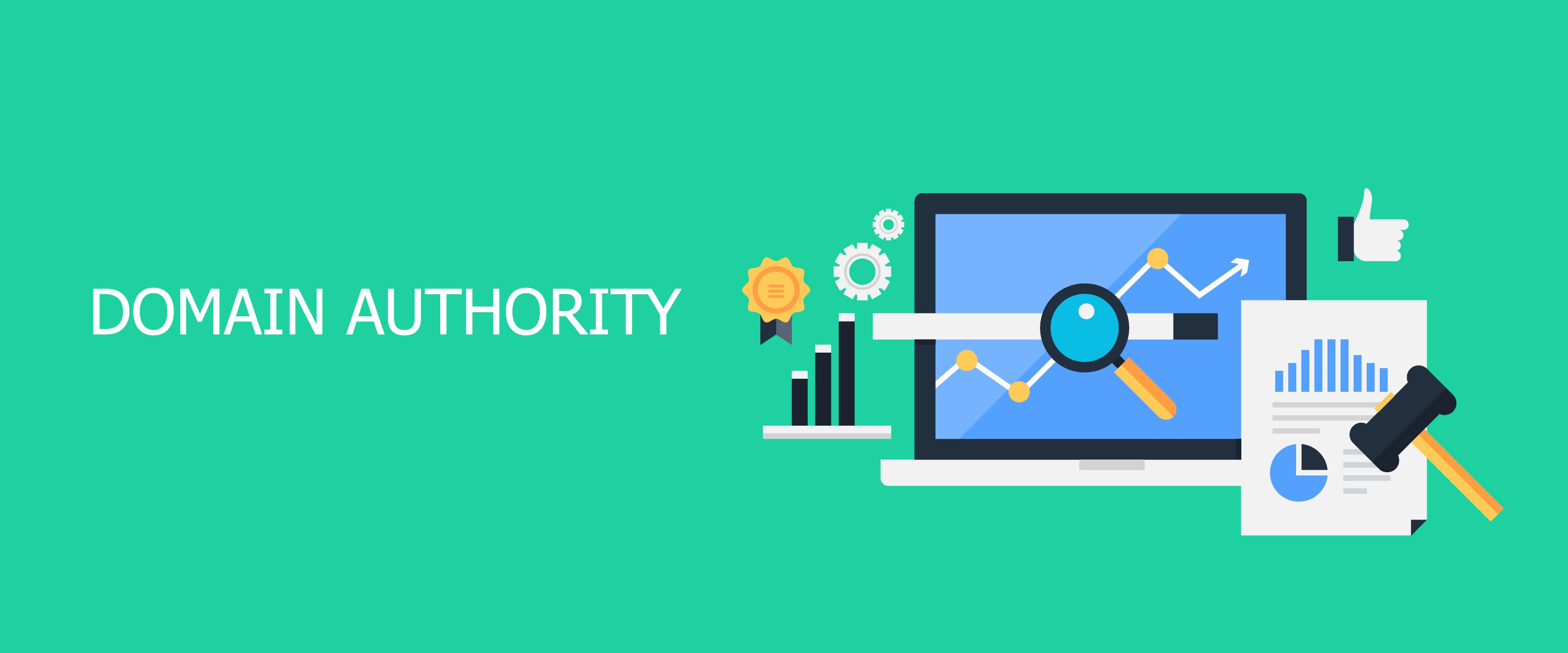 網站權威性_Domain Authority