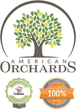 Meet American Orchards