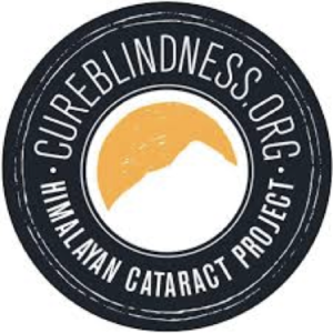 Cure Blindness