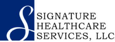 Signature Healthcare Services